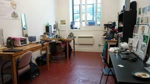 WASPS Studio Work Space