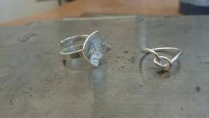 Jewellery Class - Ring Design Inspiration