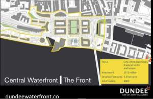 The Dundee Water Front